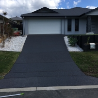 Driveway Special Finish